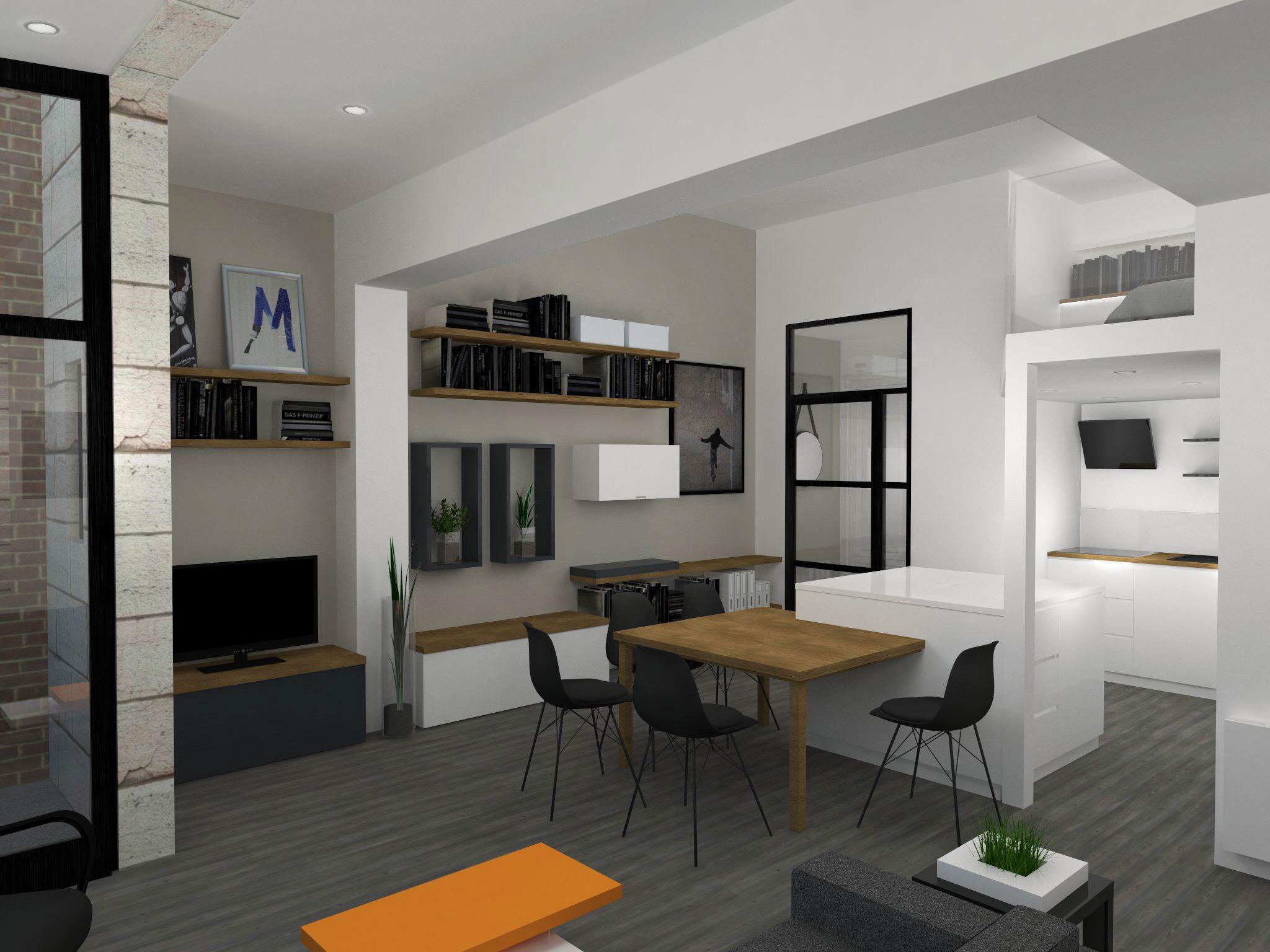 agence ideco d corateur bordeaux. Black Bedroom Furniture Sets. Home Design Ideas